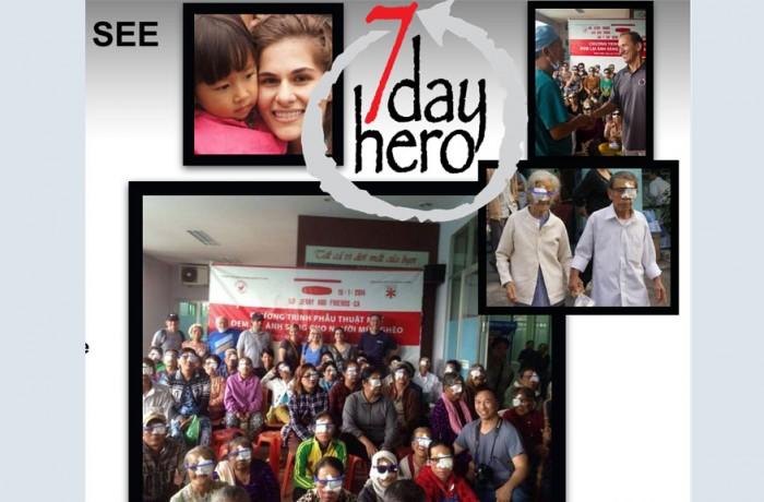 7 Day Hero