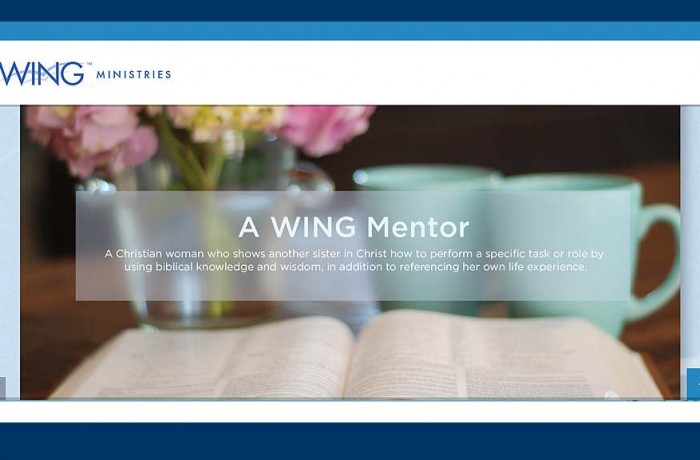 WING Ministries