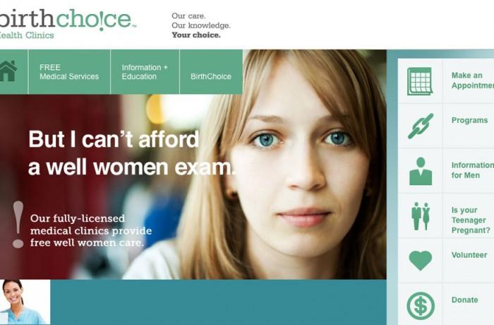 Birth Choice Health Clinics