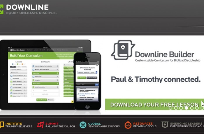 Downline Ministries