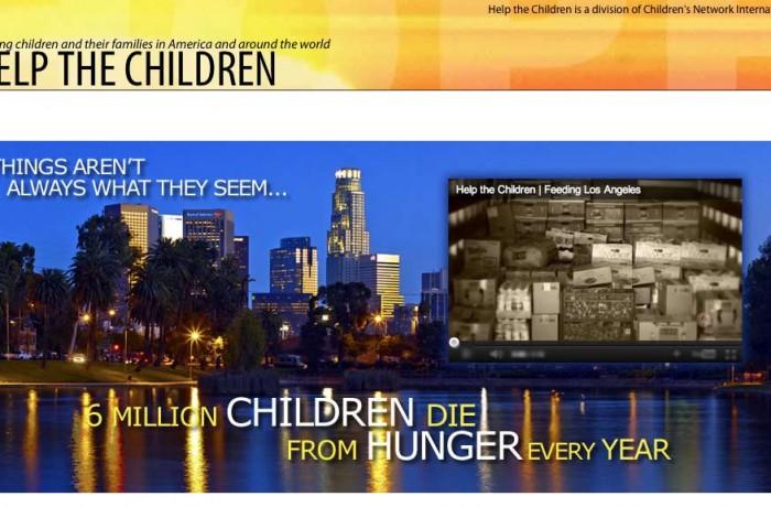 Help the Children