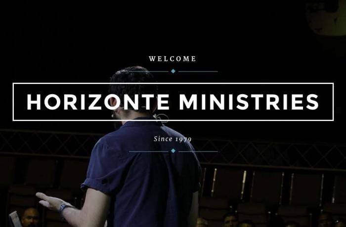 Horizonte Ministries – CCBC Mexico