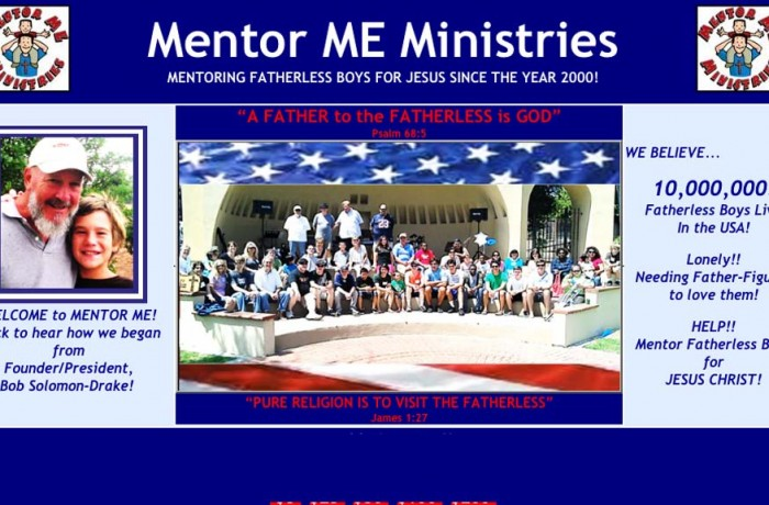 Mentor Me Ministries, Inc.