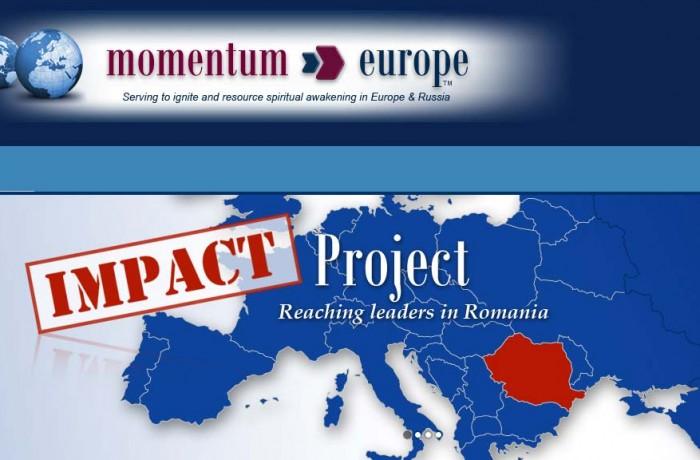 Momentum Europe