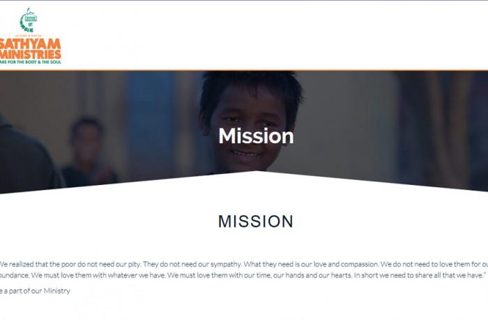 Sathyam / Truth Ministries International (TMI)
