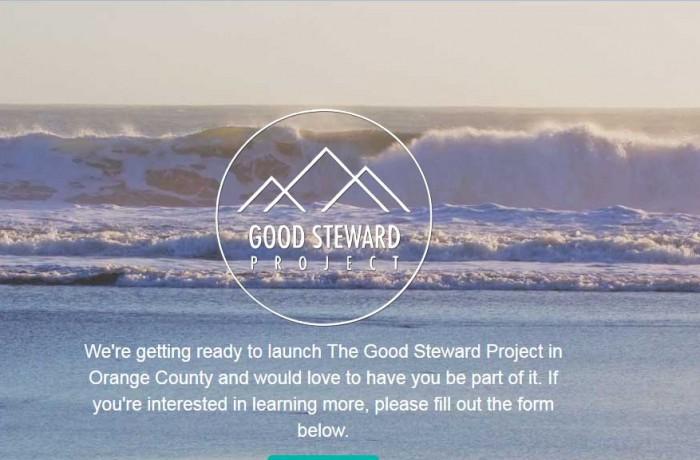 The Good Steward Project