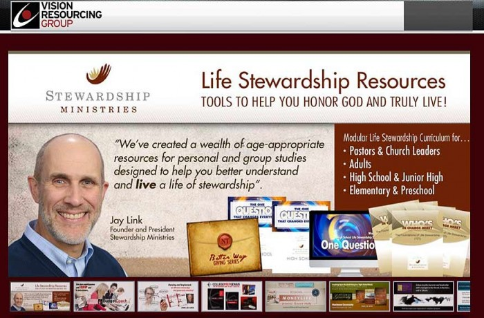 Vision Resourcing Group