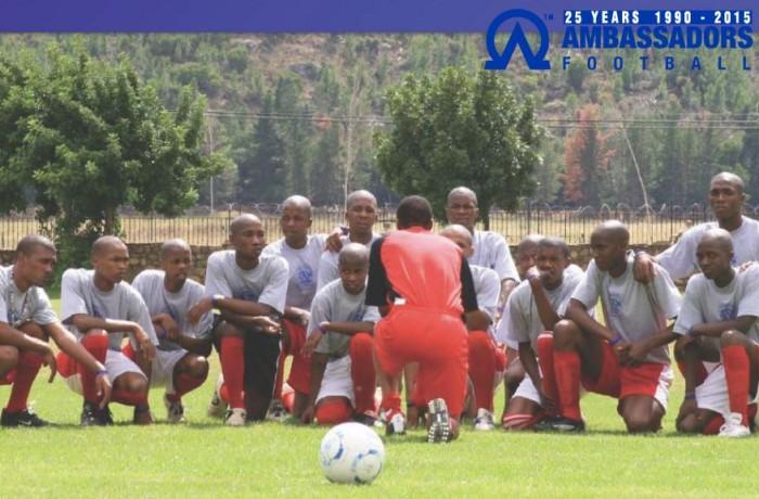 Ambassadors Football