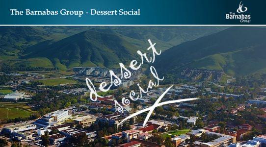 Barnabas Group – South County Dessert Social