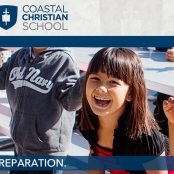 Coastal Christian School